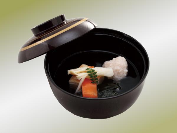 総合葬祭 あおき ご自宅法要料理イメージ