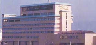 ホテルハマツ