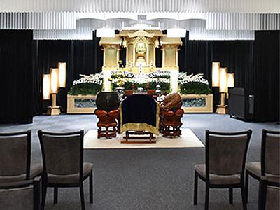 あおきの会 会員特典 祭壇20万円無料