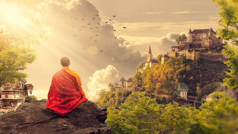 あおき葬祭コラム〕第9回:仏教の起源はどこにある?   総合葬祭あおき
